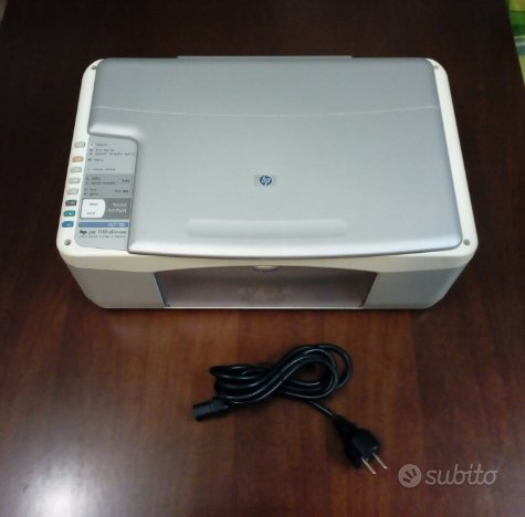 Stampante hp psc 1110 All-in-One
