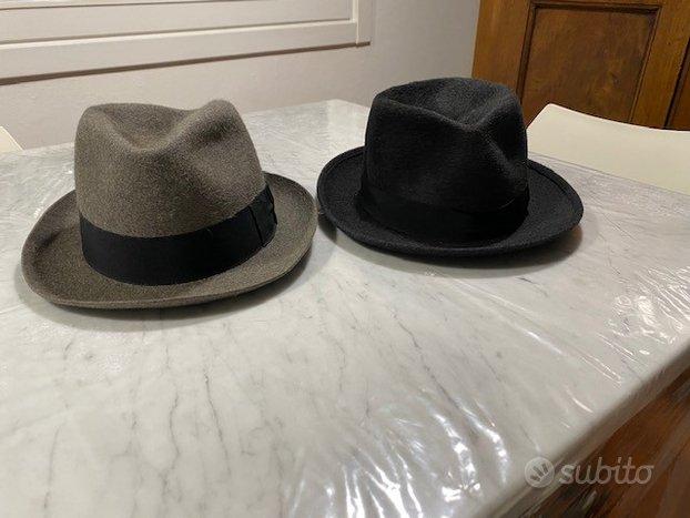 Cappelli Borsalino vintage