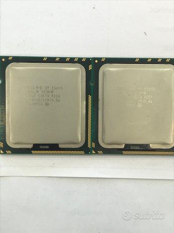 Intel Xeon E5645 for Mac Pro 4.1-5.1
