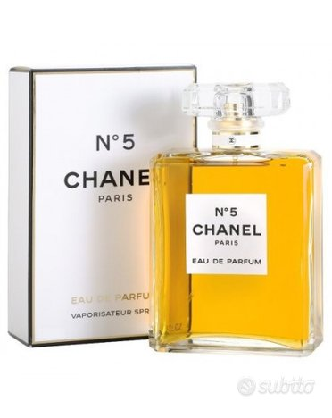 Chanel N.5 Originale