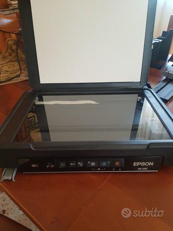 Pezzi di ricambio Epson Expression Home xp-255