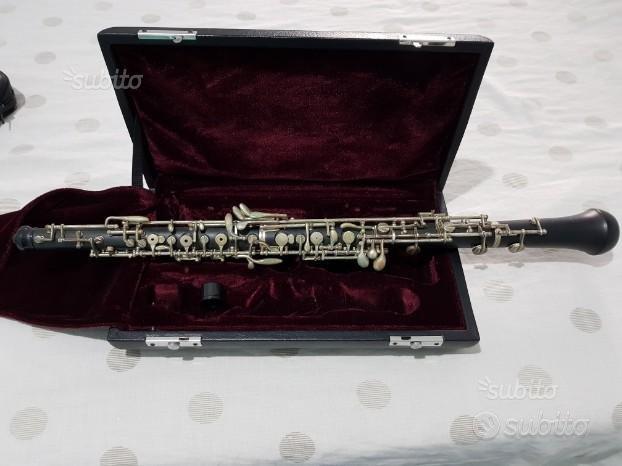 Oboe Solution