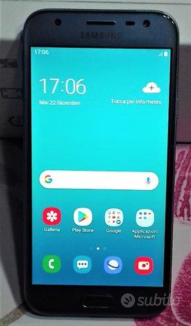 Samsung Galaxy J3 2017-Dual Sim-16 GB- 4G LTE