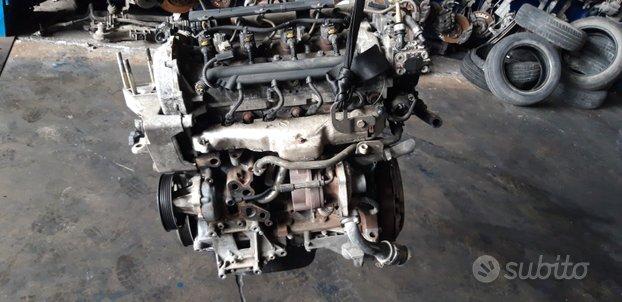 Motore 1.3 multijet 188a9000 70 75 cv fiat lancia