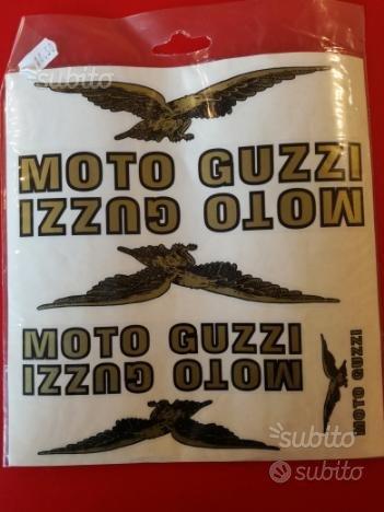 Adesivi Moto Guzzi