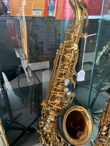 Sassofono Jupiter contralto Nuovo