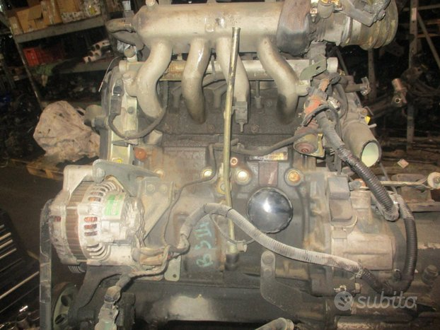 Motore tata indica 1.4 b 2005 475si45