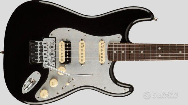 Fender Stratocaster Floyd Rose HSS Ultra Luxe RW