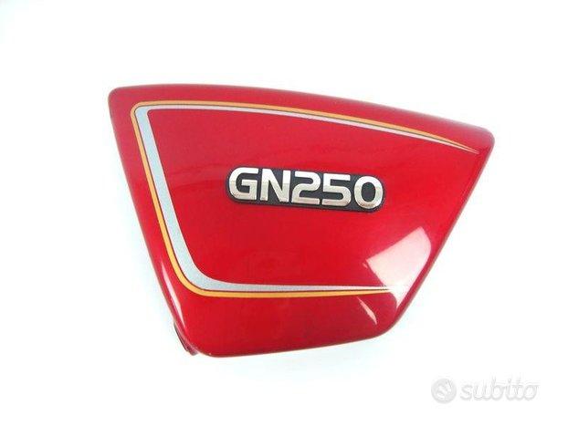 Fianchetto lat sx suzuki gn 250 92 - 97