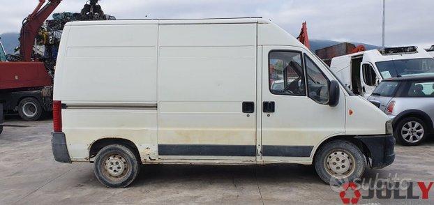 Ricambi auto fiat ducato 2.3 multijet 02-06
