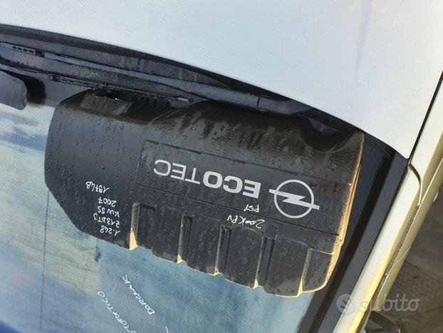 Opel meriva z13dtj 2007 55kw 200.000km