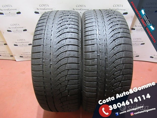 Gomme 235 55 17 Nokian 2017 95% 235 55 R17