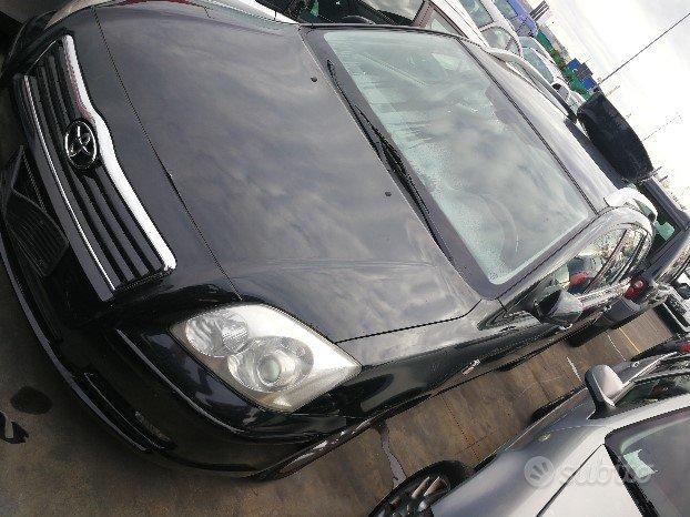 Toyota avensis sw 1cdftv 1995 2004 85kw