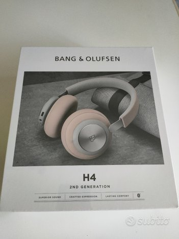 Cuffie Bang & Olufsen Beoplay H4 2nd Gen