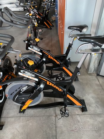 Spin Bike Spinning BH FITNESS