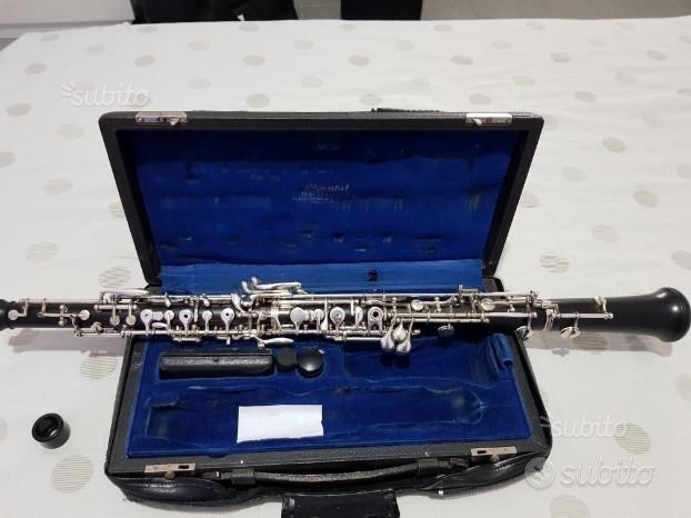 Oboe Rigoutat Symphony