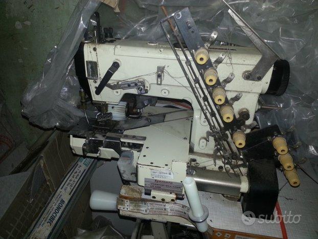 Macchine da cucire Singer anni 90