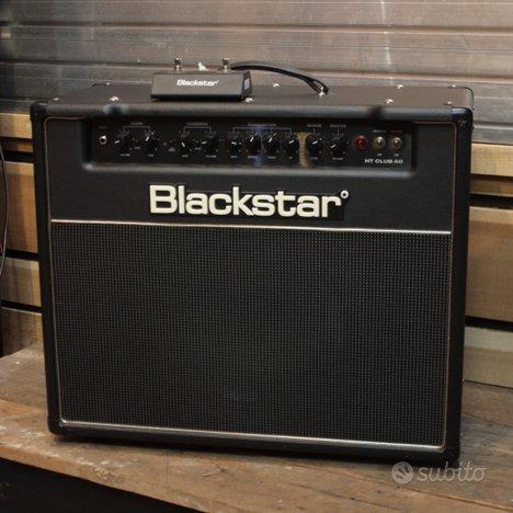 Blackstar HT40