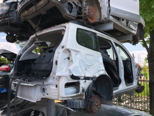 Ricambi Subaru Forester EE20