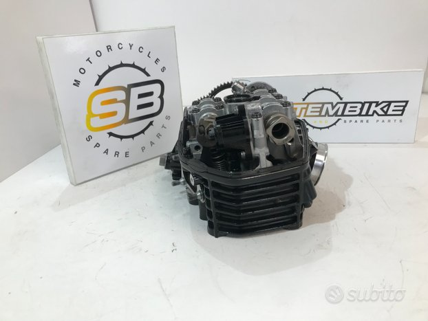Testata motore destra bmw r1250gs 19-20