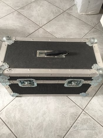 Flight-case a valigetta