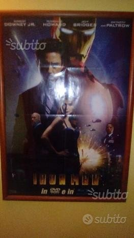 Poster cinematografico