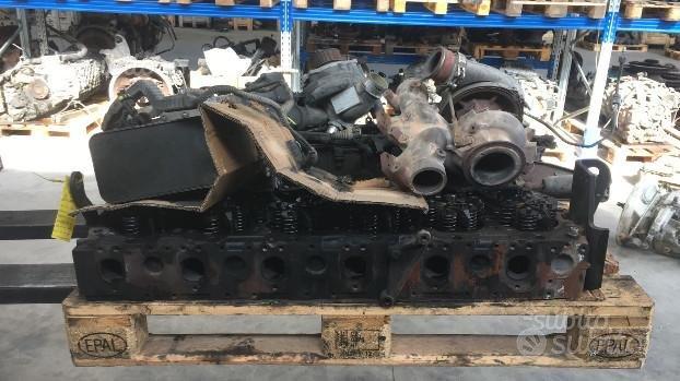 Ricambi per Motore DAF XF 105-460