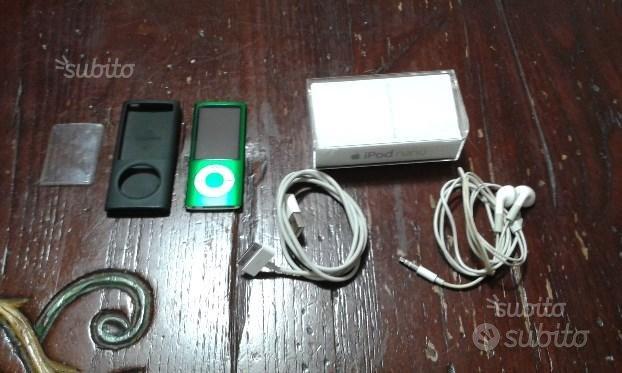 Ipod nano 5 generazione 8GB