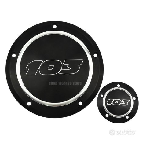 Cover Black For Harley Touring Road King Softail