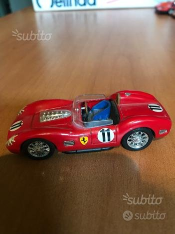 Ferrari 250 T R S HP300 1960 1/43 BRUMM