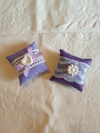 Cusinetti / Cadeau con lavanda