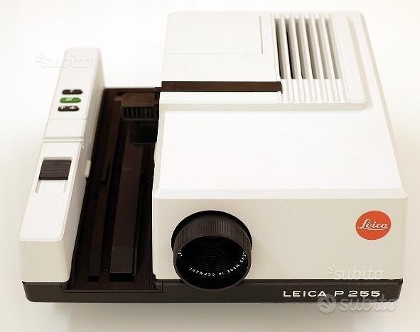 Dia Proiettore LEICA P 255 Autofocus