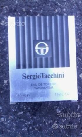 Sergio Tacchini 50 ml spray