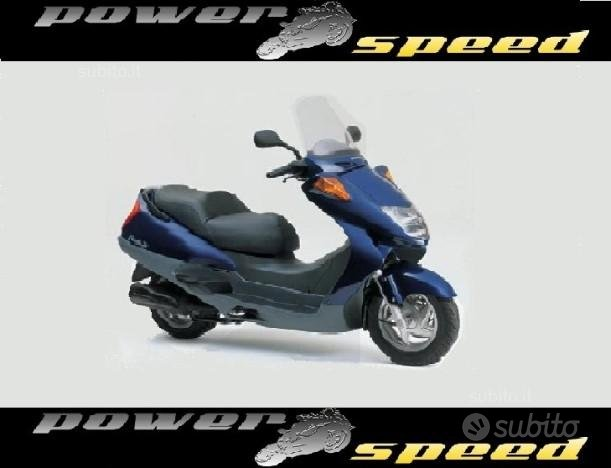 Honda Pantheon 150 2T RICAMBI VARI
