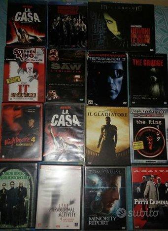 Film dvd bluray originali