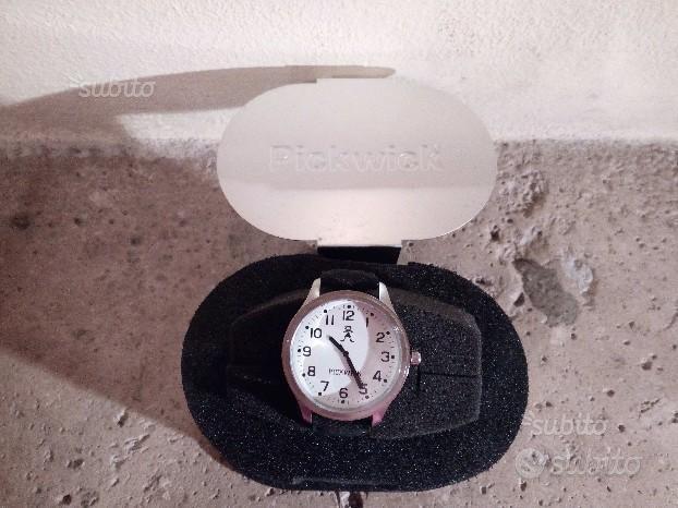 Orologio Pickwitck uomo