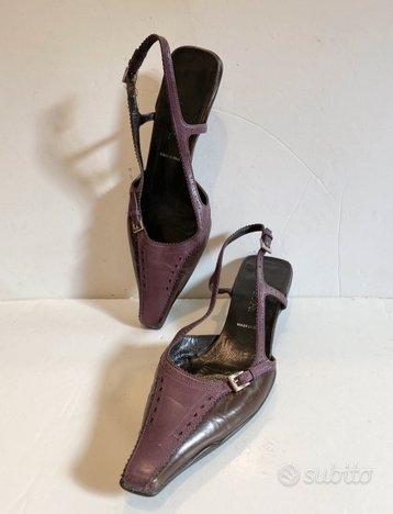 Scarpe sandali PRADA pelle 37 originali