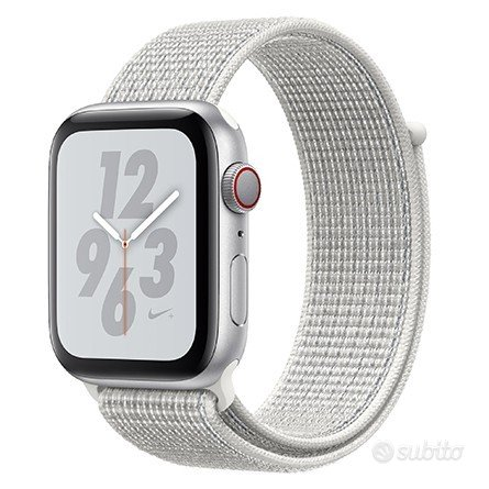 Apple watch nike series 4 gps cellular 44mm