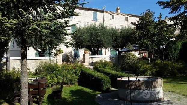 Villa la Panoramica (Palazzo '700)