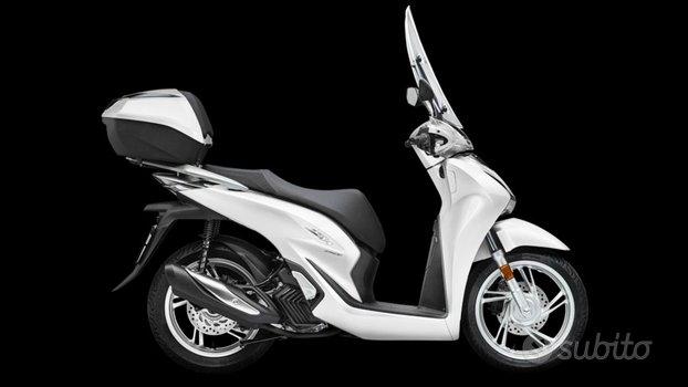 Honda SH 125 ABS E5 #DISPONIBILI #PRONTACONSEGNA