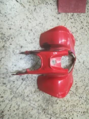 Carena anteriore quad derbi 50