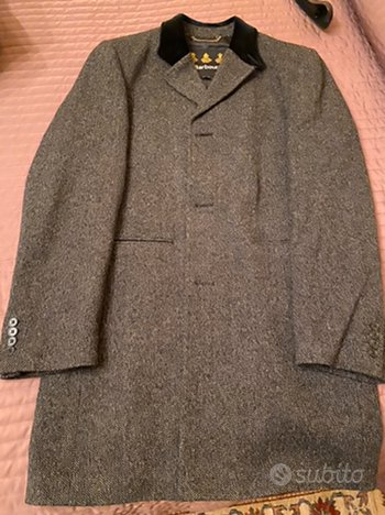 Cappotto barbour