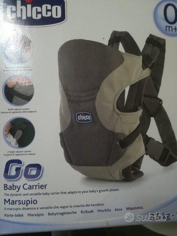 Trasportino per bimbi