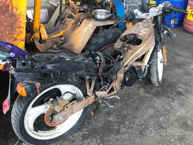 Honda nsr 125 tutti i ricambi