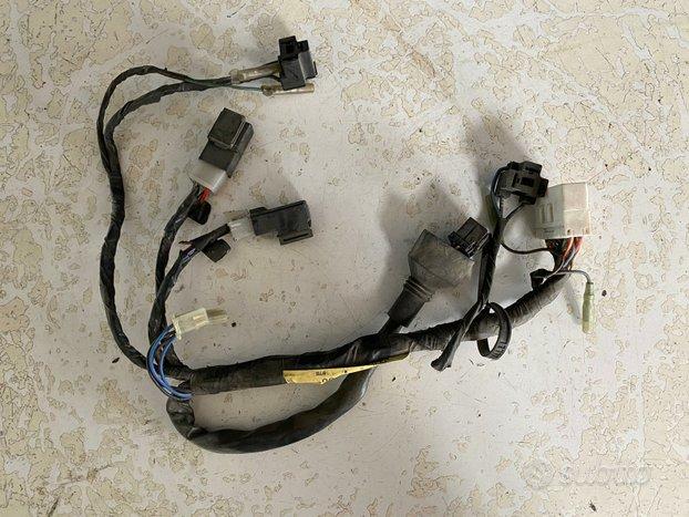 Cablaggio Faro Strumentazione Yamaha Yzf R1 1000