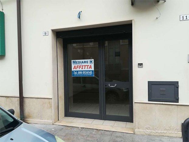 Locale Commerciale a San giorgio Ionico