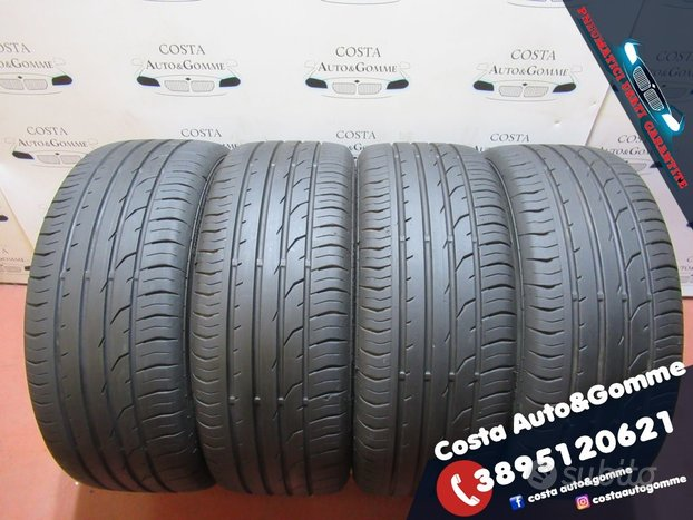Gomme 195 45 16 Continental 85% 195 45 R16