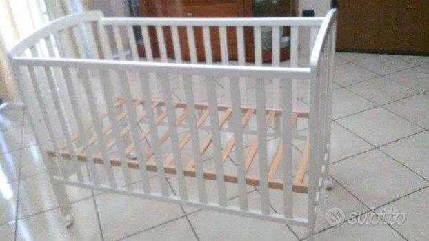 Culla per neonato