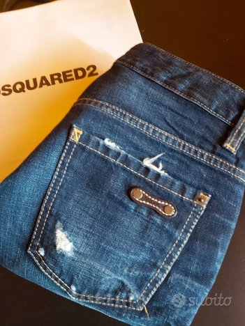 Jeans donna DSQUARED2 -70%