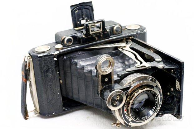 Zeiss Super Ikonta 530/2 6x9 120 film (1933-1939)